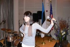 2008 Canada - USA tour