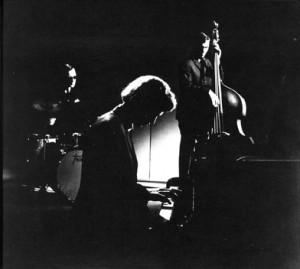 Tõnu Naissoo Trio '68 cover72
