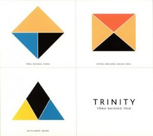 Tõnu Naissoo Trio - Trinity72