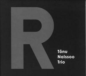 CD Tõnu Naissoo Trio - R 72px